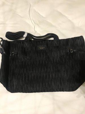 Victoria's Secret shopper aus Stoff schwarz neu mit Etikett