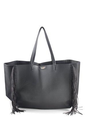 Victoria's Secret Shopper noir style d'affaires
