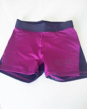 Victoria's Secret Sport Shorts multicolored