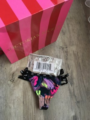 Victoria's Secret String bunt XS neu