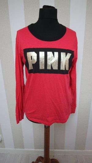 Victoria´s Secret Sweatshirt Pullover Gr L