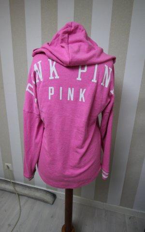 Victoria´s Secret Sweatshirt Pullover mit Kaputze Gr M