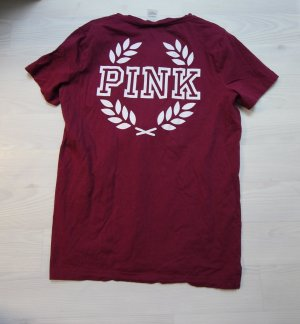 VICTORIA´S SECRET T-SHIRT BOYFRIEND CAMPUS GR M