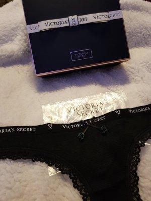 Victoria's Secret Braguita blanco-negro