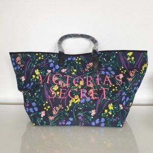 Victoria's Secret Sac en toile multicolore