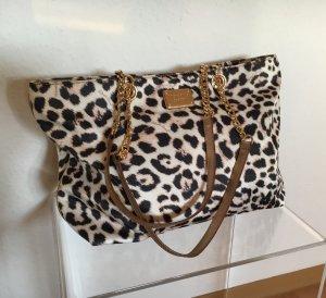 Victoria's Secret Tasche Leo Gold