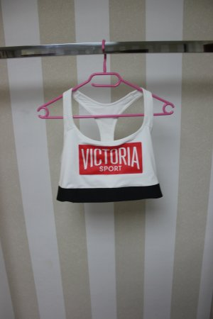 Victoria´s Secret Top Shirt Fitness Sport Gr XL