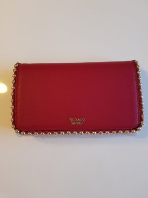 Victoria's Secret Crossbody bag dark red