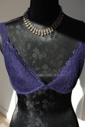 Victoria's Secret Soutien-gorge violet foncé