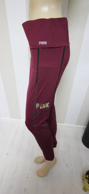 VICTORIA´S SECRET YOGA LEGGINGS HOSE SPORT FITNESS GR L