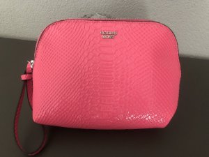 Victoria's Secret Borsa clutch rosa-fucsia neon