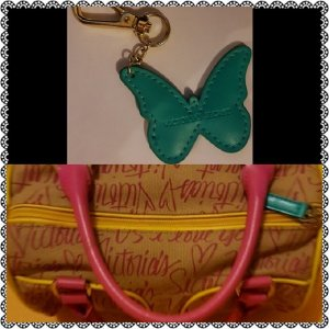 Victoria Secret Handtasche