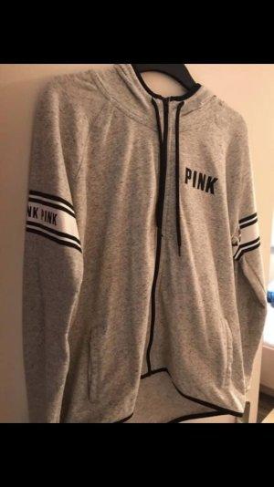 Pink Victoria's Secret Sweatjack veelkleurig