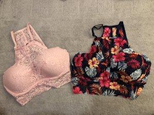 Victoria Secret pink bh's, zwei!