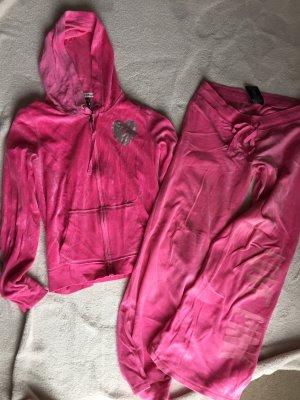 Pink Victoria's Secret Chándal rosa-rosa neón