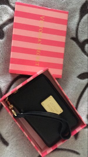 Victoria's Secret Wallet black