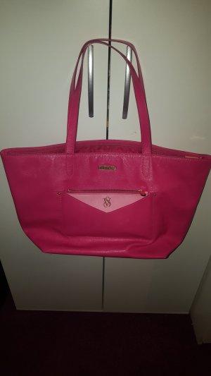 Victoria Secret Shopper Pink