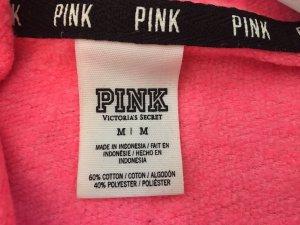 Victoria Secret Sweatshirt Jacke Pink