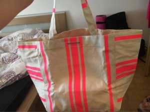 Victoria Secret Tasche