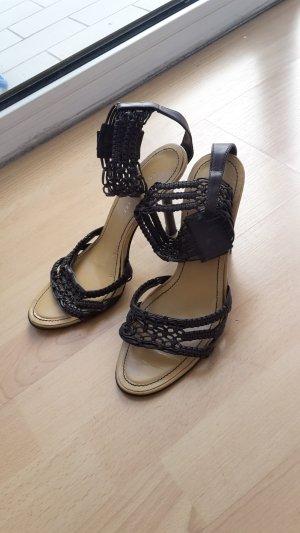 Victoria Secrets High Heels / Riemen Sandalen
