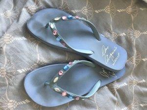 Victorias Secret Flip Flops 40