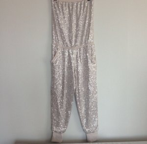 Victorias Secret Glitter Jumpsuit/ Overall