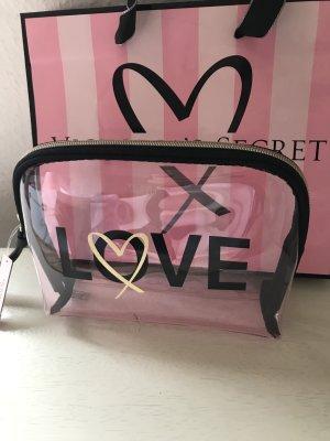 Victorias Secret Kosmetiktasche Love neu mit Etikett