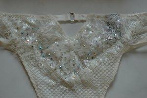 Victoria's Secret Braguita blanco puro
