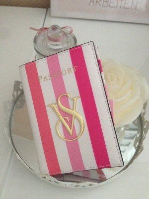 Victorias Secret  Reisepass Hülle neu