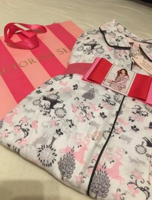 Victorias Secret Schlafanzug / Pyjama