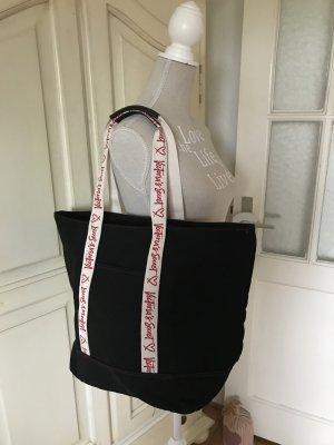 Victorias Secret Shopper Tasche schwarz  neu mit Etikett