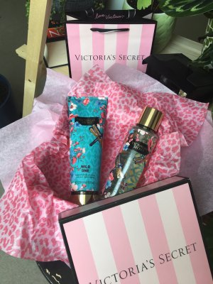 Victoria's Secret Bril veelkleurig