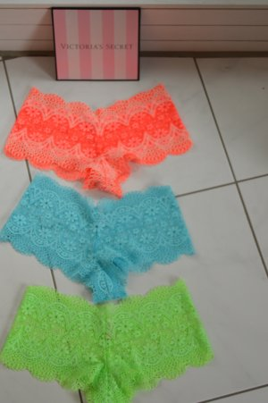 Victoria's Secret Bottom multicolored