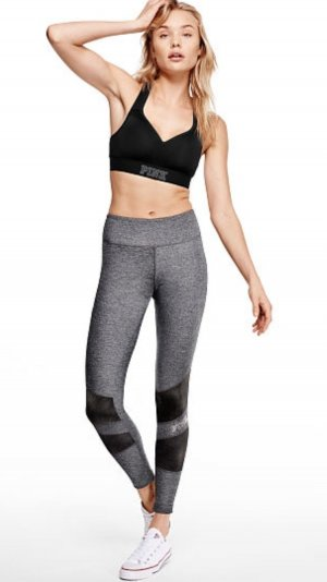 Victorias Secret VS Sport Hose Leggings Größe M neu Joga Pants