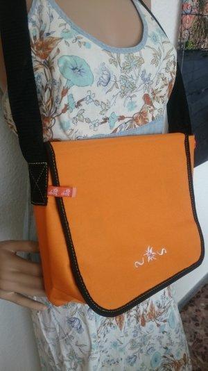 Traditional Bag multicolored cotton