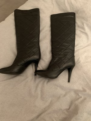 Viktor&Rolf Heel Boots black