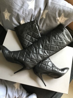 Viktor&Rolf Jackboots black