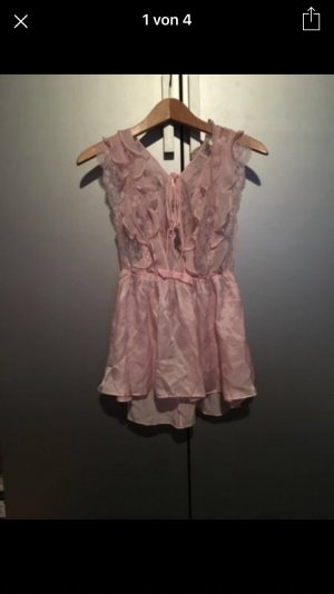 Viktorias Secret Designer Collection Babydoll