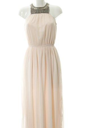 Vila A-Linien Kleid rosé Elegant