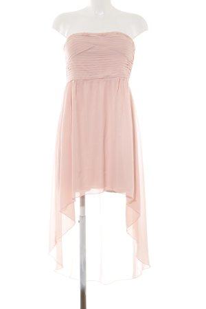 Vila Abendkleid rosé Elegant