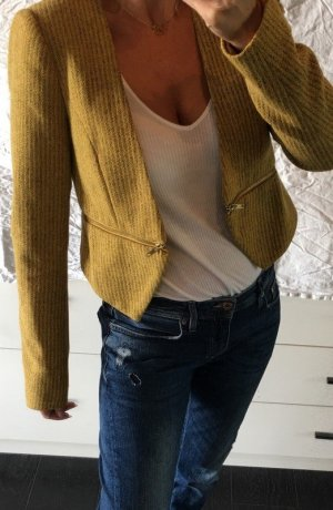 Vila Wool Blazer multicolored