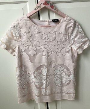 Vila Bluse/Shirt Gr XS neu
