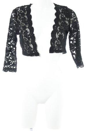 Vila Bolero schwarz Elegant