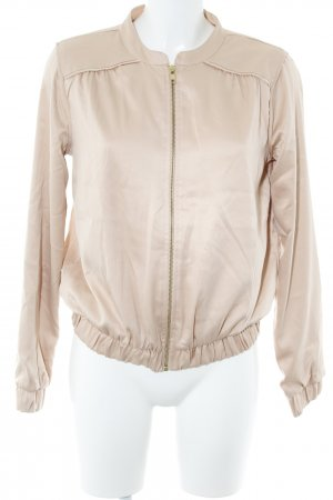 "Vila Blouson aviateur ""Vincent Bomber Jacket "" rose chair"