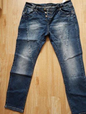 VILA Boyfriend Jeans