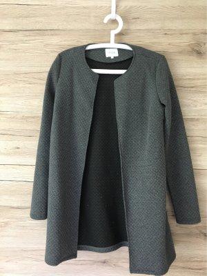 Vila Cardigan dark grey