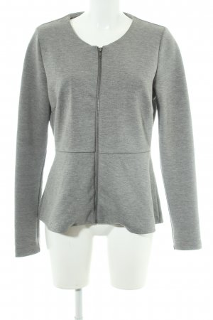 Vila Cardigan grau Casual-Look