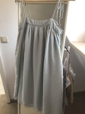 Vila Clothes Kleid mit Schnürdetails