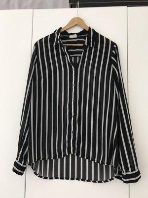 VILA Clothes  transparente Bluse