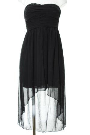 Vila Cocktail Dress black elegant
